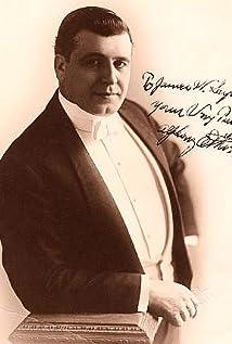 Alphonse Ethier Picture