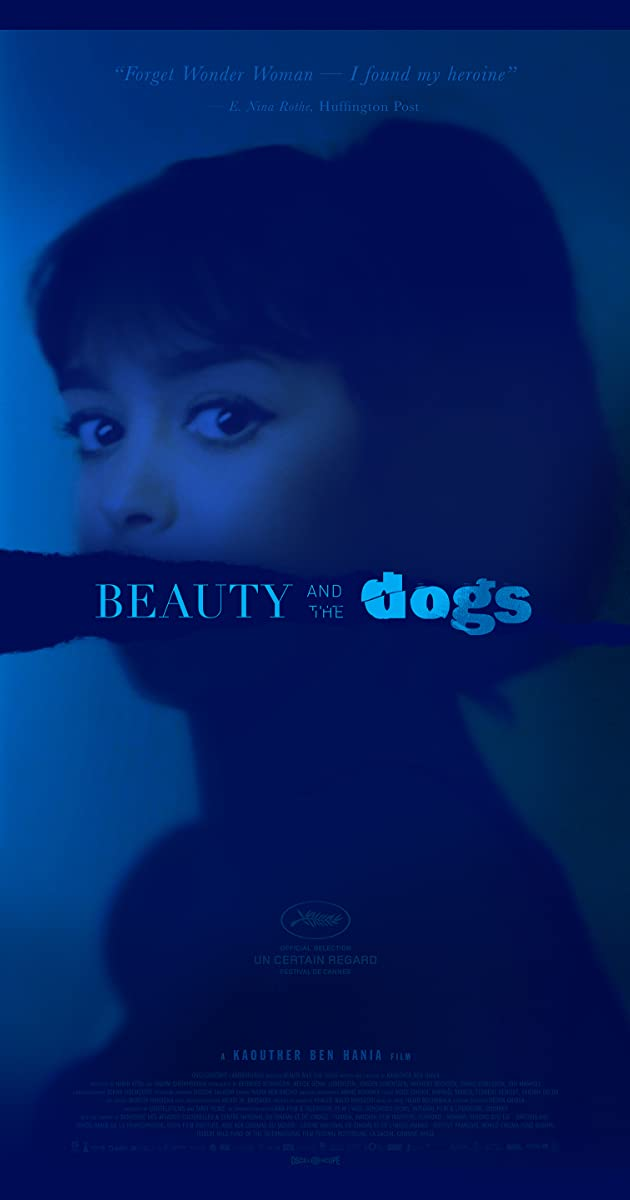 Subtitle of Beauty and the Dogs