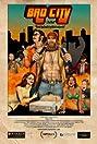 Bad City (2014) Poster