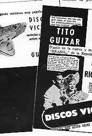 Virginia Bruce and Tito Guízar in Brazil (1944)