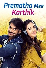 Rx Karthik Hindi Dubbed