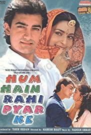 Hum Hain Rahi Pyar Ke (1993) Full Movie Watch thumbnail