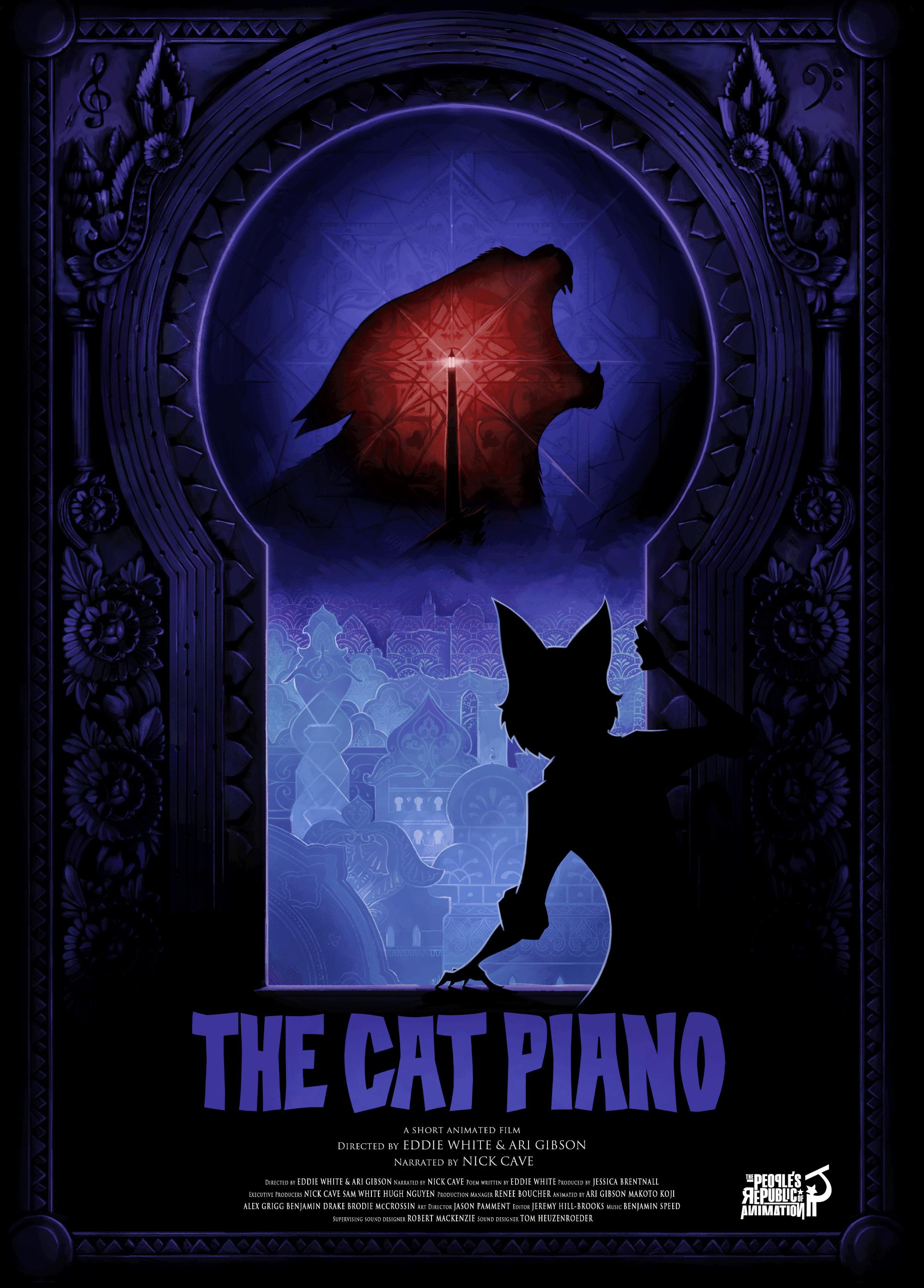 The Cat Piano (2009) , IMDb