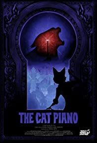 Primary photo for The Cat Piano
