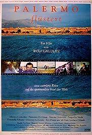 Palermo flüstert Poster
