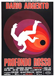 Welcome full movie hd free download Profondo rosso [iPad]