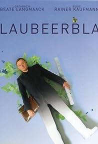 Primary photo for Blaubeerblau