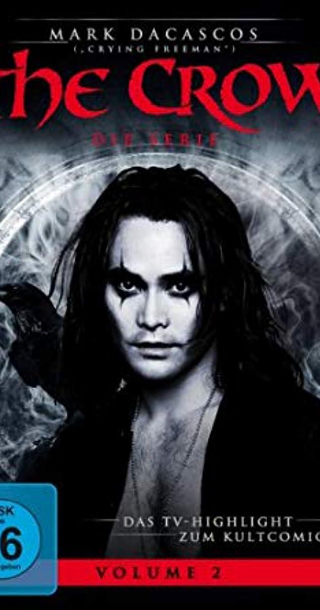 The Crow: Stairway to Heaven (TV Series 1998–1999) - IMDb