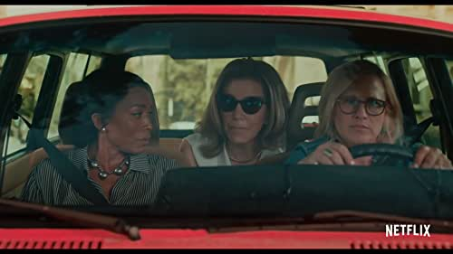 Three mothers who are long-time friends and empty nesters decide to drive to New York City to reconnect with their adult sons. In the process, they realize their sons are not the only ones whose lives need to change.
