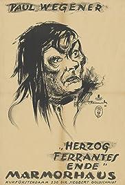 Herzog Ferrantes Ende Poster