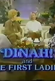 Dinah and the First Ladies Poster