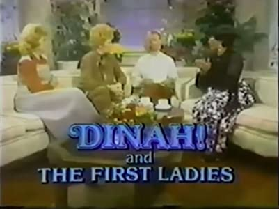 Movie torrents download websites Dinah and the First Ladies [[movie]
