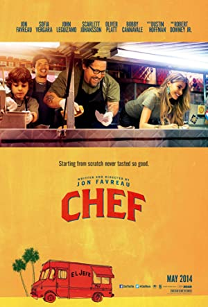 Download Chef Full Movie