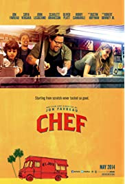 Download Chef (2014) Movie