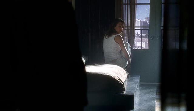 Kaarina Aufranc in CSI: Crime Scene Investigation (2000)