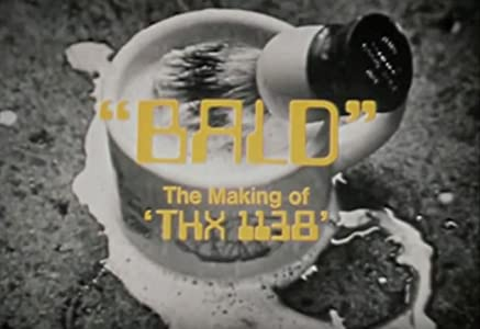 Website to watch free good movies Bald: The Making of 'THX 1138' [4k]
