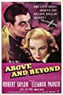 Above and Beyond (1952) Poster