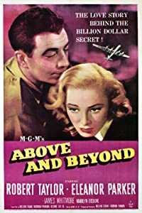 Above and Beyond full movie online free