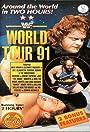 World Tour 1991