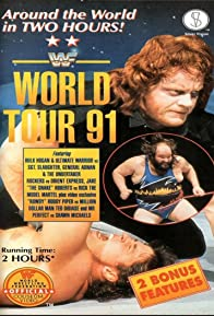 Primary photo for World Tour 1991