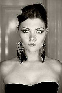 Joanna Kaczynska Picture