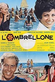 L'ombrellone Poster - Movie Forum, Cast, Reviews