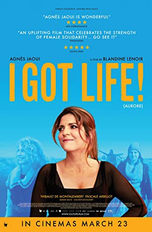 I Got Life! full movie streaming