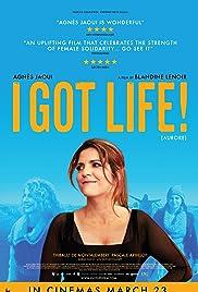 I Got Life! Poster