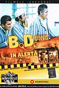 B.D. în alertã (1971)