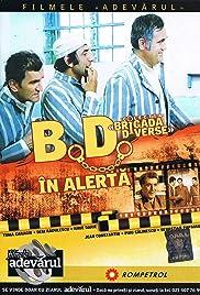 B.D. in alert