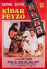 Kibar Feyzo (1978) Poster - Movie Forum, Cast, Reviews