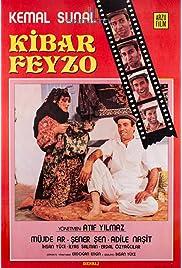 Kibar Feyzo