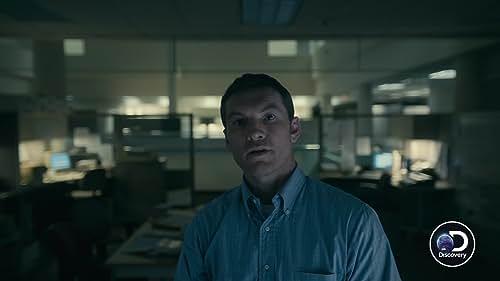 Manhunt: Unabomber - Isolated