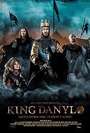 Kingdom of Swords Poster