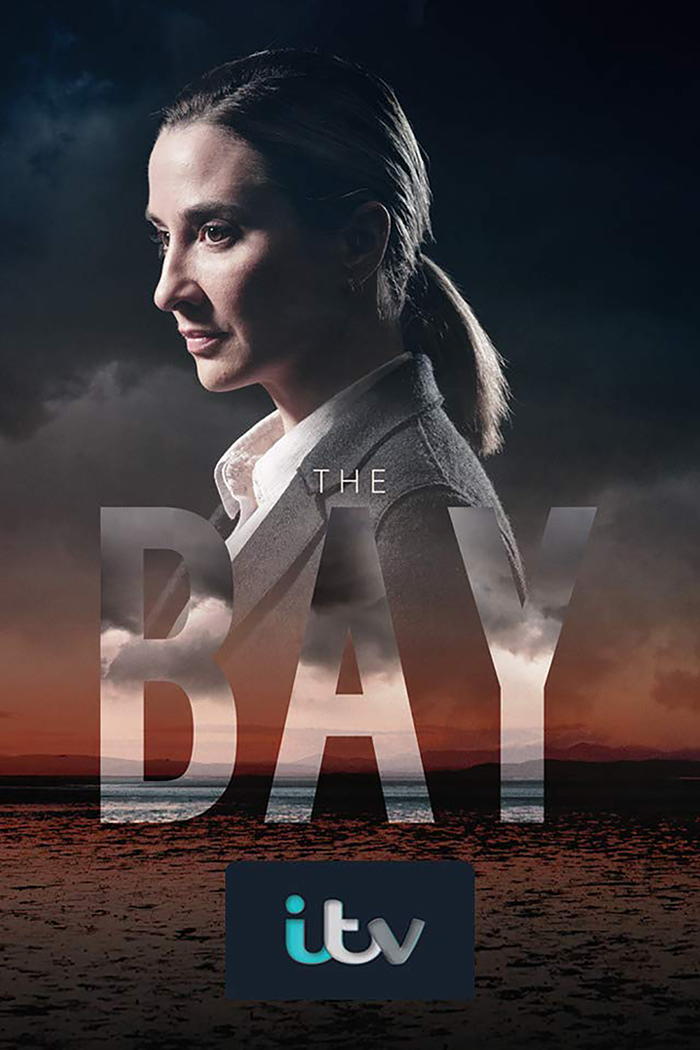 Bloga vieta (1 Sezonas) / The Bay Season 1 online