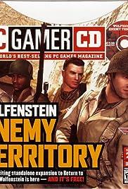 Wolfenstein: Enemy Territory(2003) Poster - Movie Forum, Cast, Reviews