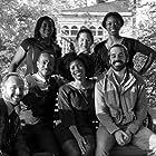 Shane Kenyon, LaNisa Renee Frederick, Ericka Ratcliff, Charles Andrew Gardner, Gregory Dixon, Sadieh Rifai, and McKenzie Chinn in Olympia (2018)