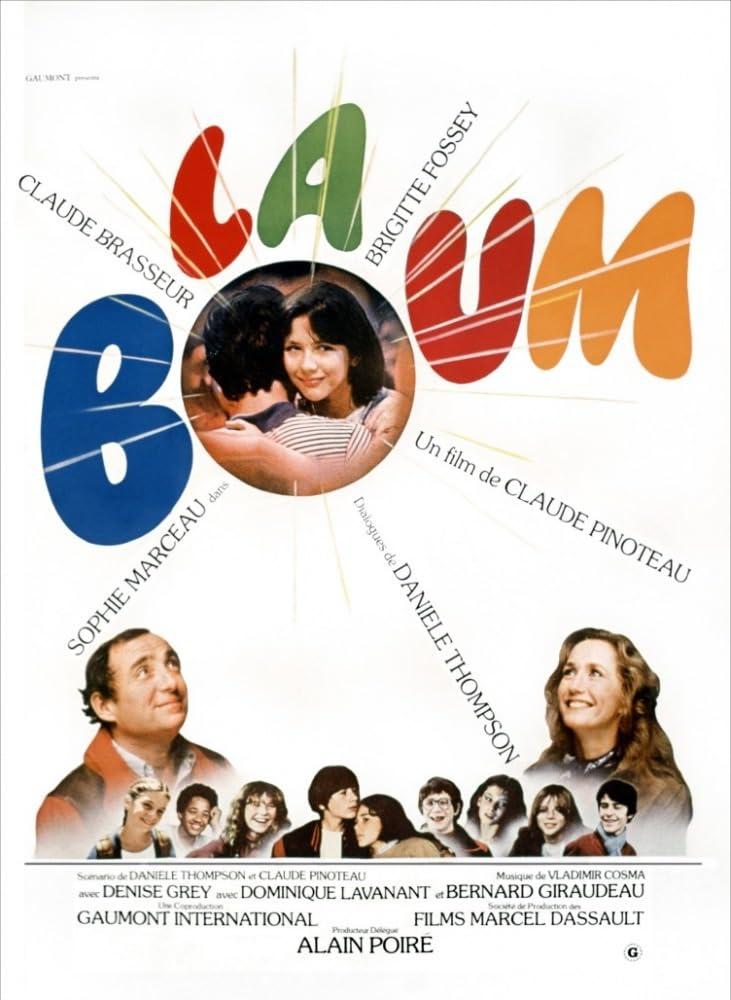 La Boum | 初吻【1.10G】