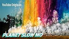 Daytime Fireworks in 4k Slow Mo