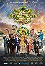 F.C. De Kampioenen 4: Viva Boma! (2019) Poster