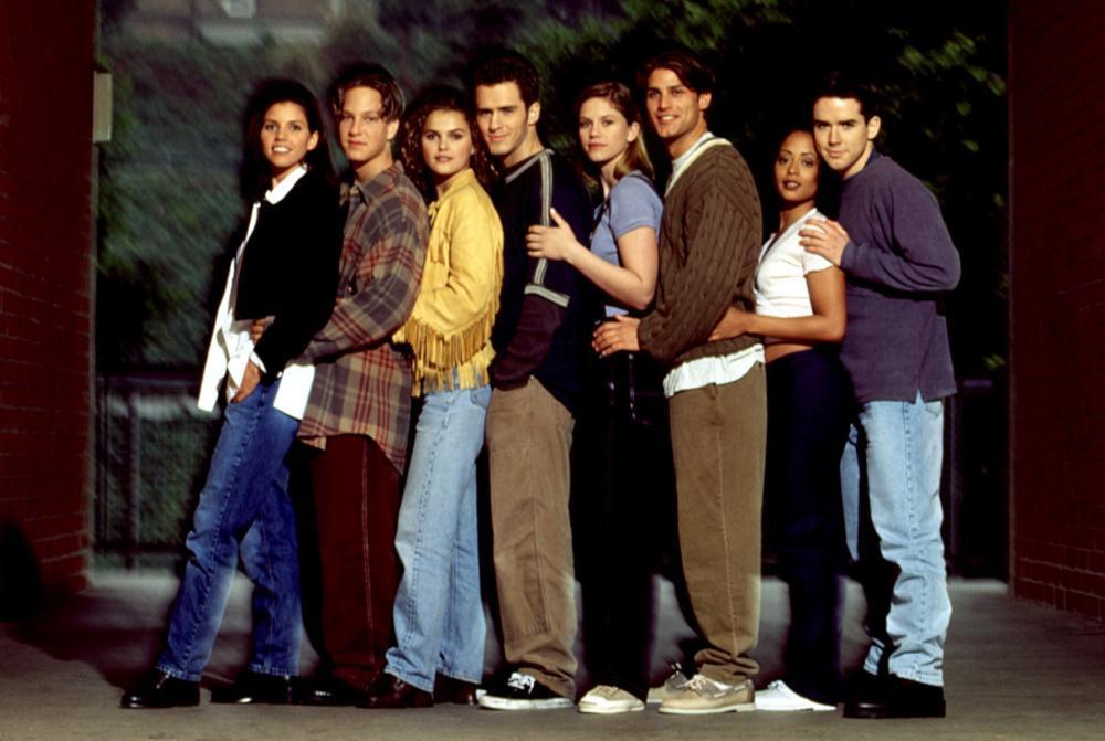 Malibu Shores (TV Series 1996) - Photo Gallery - IMDb