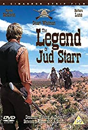 The Legend of Jud Starr Poster