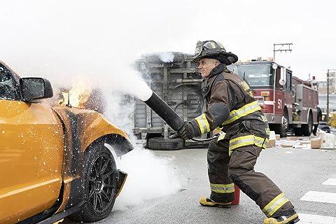 Chicago Fire 8×10 – Mantener nuestra tierra