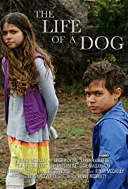 The Life of a Dog Poster