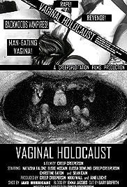 Vaginal Holocaust Poster