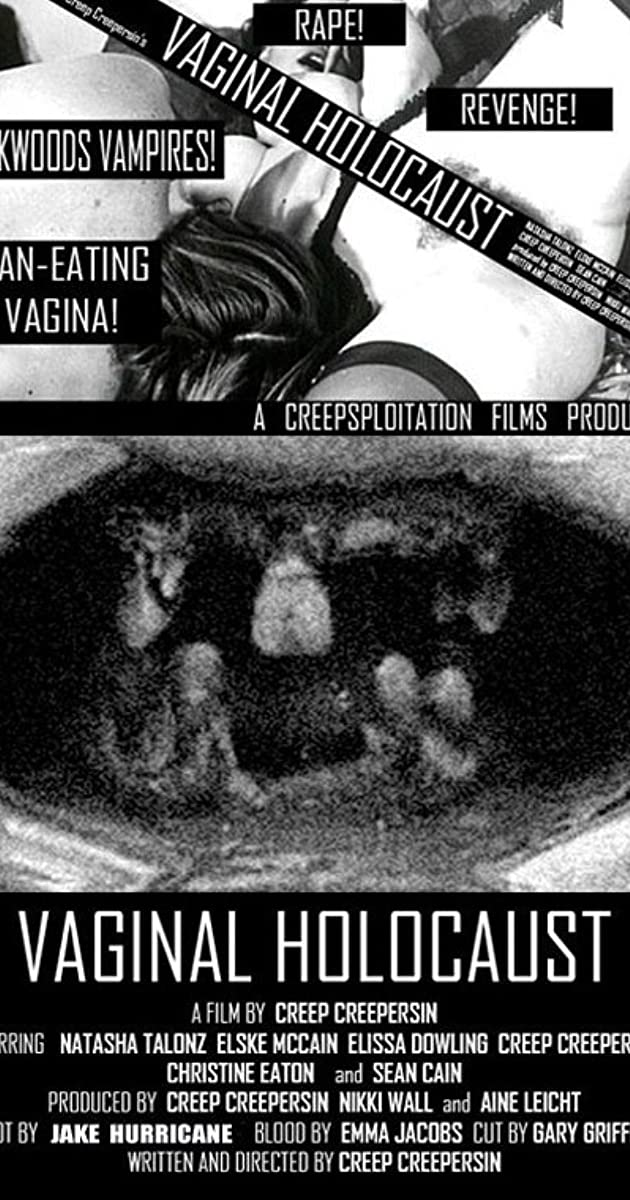 Something Films from the inside vagina apologise, but