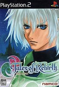 Nobuyuki Hiyama in Tales of Rebirth (2004)