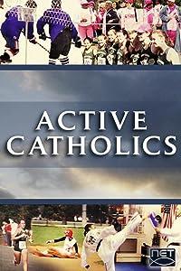 Ver películas Active Catholics: St. Francis Men\'s Soccer Team by Jerry Sticker (2014)  [720x1280] [1280x960]