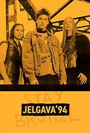 Jelgava 94 Poster