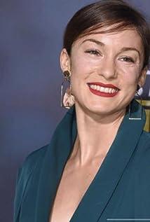 Sophia Del Pizzo